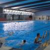 Wiedereröffnung der Schwimmhalle Diesdorf
