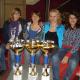 SCM-Quartett in Thessaloniki Spitze