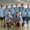 Aufgestiegen: DMS 2011 - SCM-Männer gewinnen Abstiegsrunde der 1. Liga, Frauen steigen wieder in die 1. Liga auf