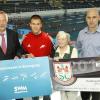 Durchgesetzt: SCM präsentiert den ersten einheitlichen Mitgliedsausweis für alle Mitglieder