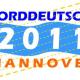 Protokoll: Norddeutsche Meisterschaften