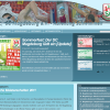 Geschafft: Homepage im neuen Gewand