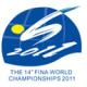 14th FINA WORLD CHAMPIONSHIPS 2011