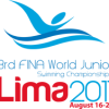 3rd FINA World Junior Swimming Championships