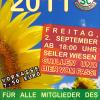 WIR SIND DER SCM - Saisoneröffnung 2011/2012
