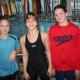 7. Intern. Schwimmveranstaltung um die Pokale der Landeshauptstadt