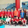 19. Leisslinger Schwimmwettkampf