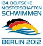 124. Deutsche Meisterschaften in Berlin 2012