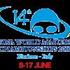XIV. Fina World Masters Championships 2012