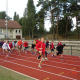 Trainingslager in Osterburg