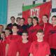 Vorausscheid zum Deutschen Mannschaftswettbewerb