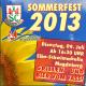 Sommerfest Abteilung Schwimmen 2013
