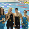 58. Internationales Neptun-Schwimmfest in Rostock
