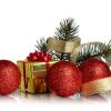 Weihnachtsfeier des SCM
