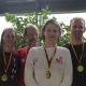 30. Int. Mastersmeisterschaften der Langen Strecken 2014
