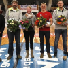 Rob Muffels ist Magdeburgs Sportler des Jahres 2014