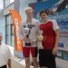 Hentke und Zellmann gewinnen Pokal