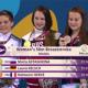 Laura Kelsch gewinnt Silber bei der JEM