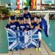 SCM-Mädchen gewinnen Mannschaftstitel