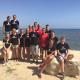 SCM-Schwimmer trainieren auf Zypern