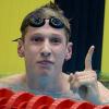 Wellbrock holt Titel in Rekordzeit