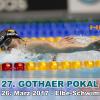 27. Pokal der Gothaer Versicherungen 2017