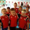 Medaillenflut für kleine SCM-Schwimmer