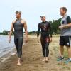 Open Water : EM-Tickets für Finnia und Rob