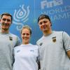 Freiwasser-WM : Vorbericht
