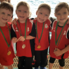 49. Nachwuchsschwimmen des SC Magdeburg 2018