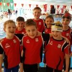 Das SCM-Team in Wernigerode